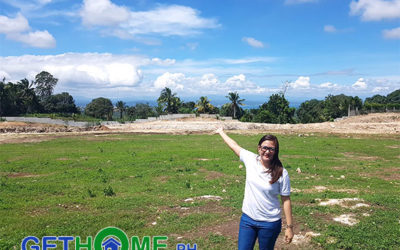 Lot For Sale in Davao, Philippines