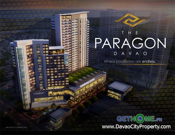 The Paragon Davao