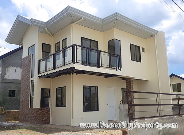 House and Lot For Assume at The Prestige Subdivision Cabantian Davao
