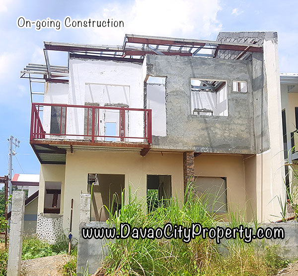 Davao-City-Property MIKE the prestige subdivision cabantian house and lot