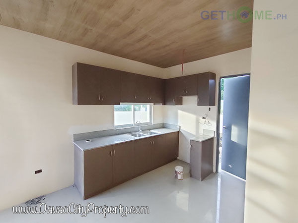 DCP 3 Cindy 4 Bedrooms 3 Toilet Granville 3 House and Lot in Catalunan Pequeno Davao