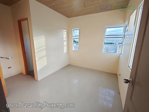 DCP 5 Cindy 4 Bedrooms 3 Toilet Granville 3 House and Lot in Catalunan Pequeno Davao