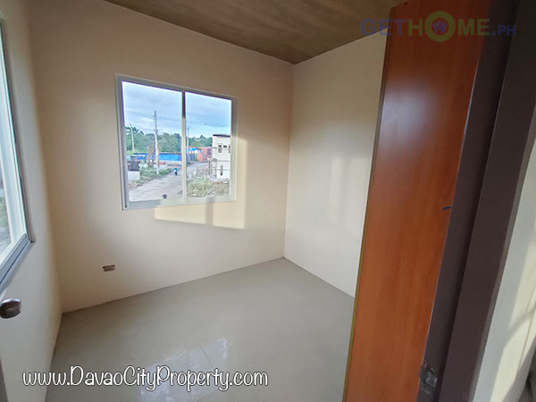 DCP 6 Cindy 4 Bedrooms 3 Toilet Granville 3 House and Lot in Catalunan Pequeno Davao