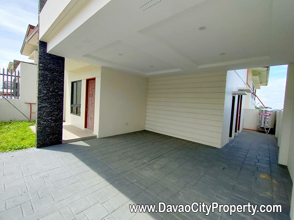 DCP2 4 Bedrooms 3 Toilet & Bath Brand New House and Lot For Sale near Airport big Carport