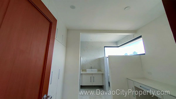 DCP8 4 Bedrooms 3 Toilet & Bath Brand New House and Lot For Sale near Airport big Carport