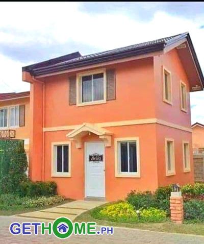 House and Lot For Assume in Camella Buhangin Davao