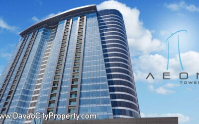 Aeon Towers Davao an Awesome Ready to Occupy Condo