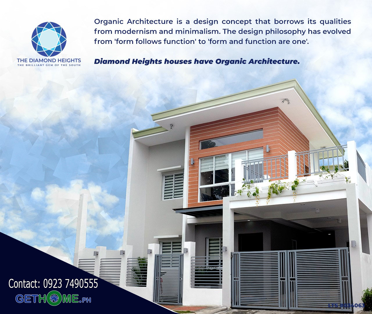 house and lot for sale at diamond heights davao get-home-ph